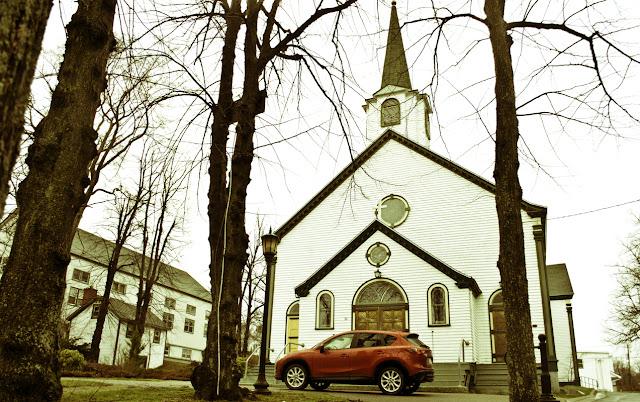 2014 Mazda CX5 GT Christ church Dartmouth NS