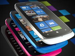 Harga Baru dan Spesifikasi lengkap Nokia Lumia 610