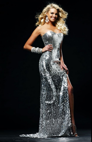 cfc5fb972da Prom Dress Glam