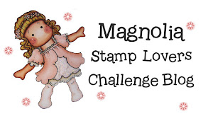 Magnolia Stamp Lovers Blog