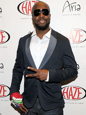 Wyclef Jean Opens Up About Being Shot In His Native Haiti