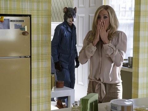 Estreia: 'Sem direito a resgate' tem Jennifer Aniston sequestrada.