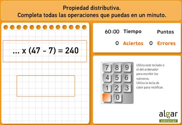 Distributiva 2