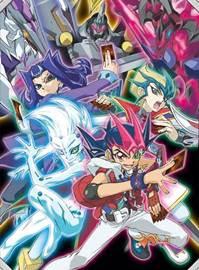assistir - Yu-Gi-Oh! ZeXal II - Episódios - online