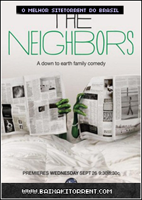 Capa Baixar Série The Neighbors 2ª Temporada   Torrent Baixaki Download
