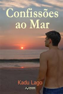 Livro Confissões ao Mar
