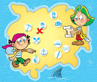 Organizzare feste per bambini: consigli e trucchi per un party baby tema pirati