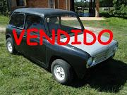 MINI MORRIS GT 1275