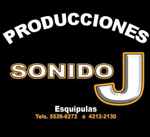 "Super Sonido ""J"""