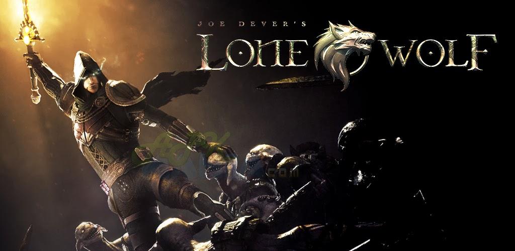 [وینه: lonewolf.jpg]