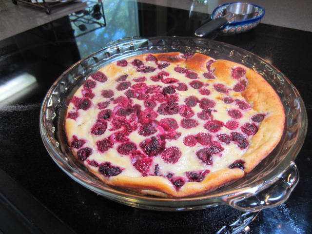 ... raspberry custard pie homemade raspberry custard pie raspberry custard
