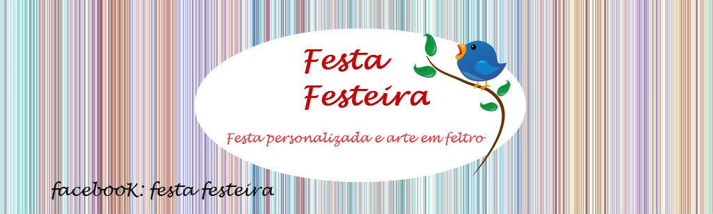 Festa Festeira