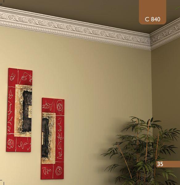 ملف خاص لديكورات المنزل الداخلية والتشطيب