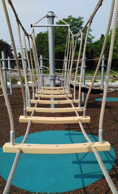 A Modern Day Playground