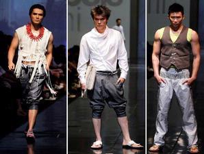 Trend Fashion Cowok Terbaru