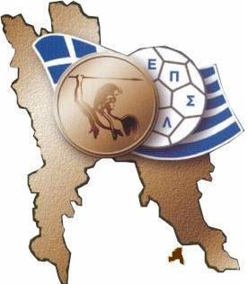 Ένωση Ποδοσφαιρικών Σωματείων Λακωνίας