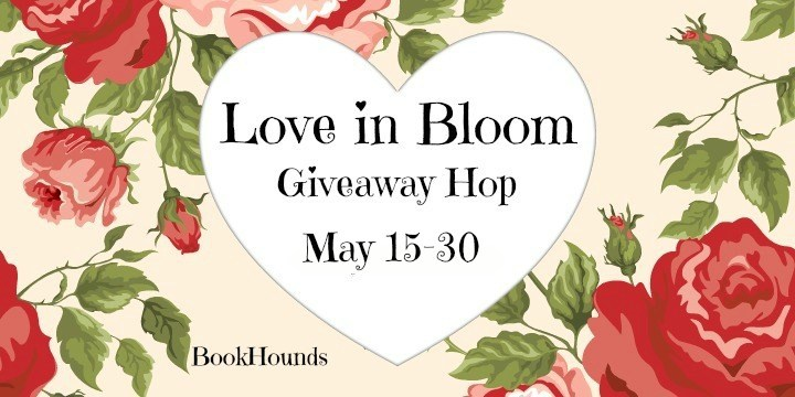 Love in Bloom Blog Hop