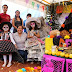 Se lleva a cabo exposición de ofrendas en colonias Antorchista de Córdoba