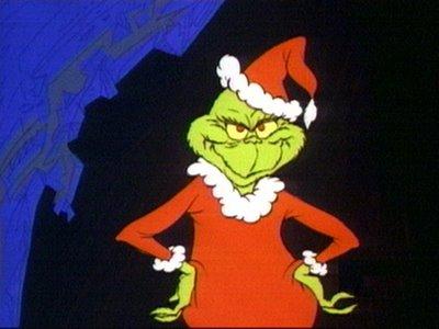 Grinch Cartoon Photos - 21.9KB