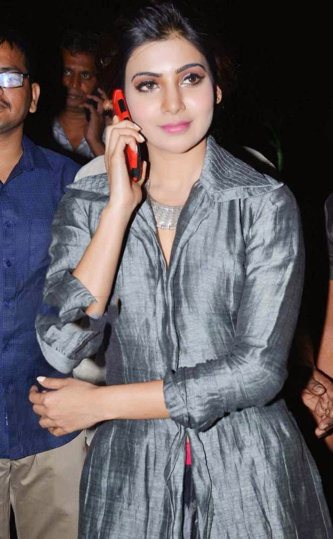 Samantha Latest Photos