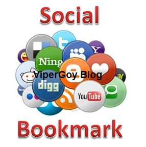 Daftar Social Bookmark Indonesia ViperGoy