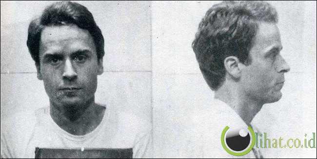 Ted Bundy (Pengoleksi 'Suvenir')