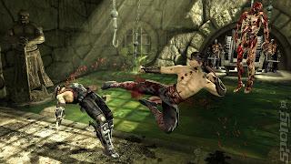 Mortal Kombat Komplete Edition Full Version
