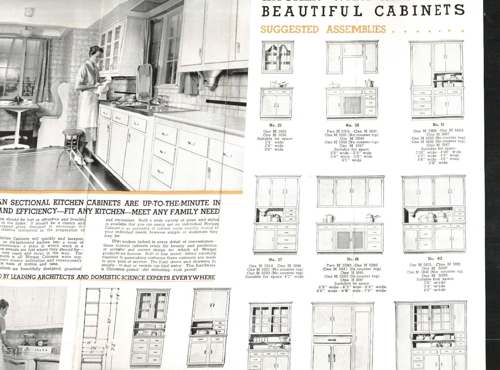 404 not found for 1930s kitchen cabinets for sale