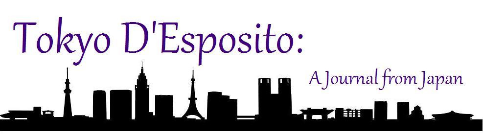 Tokyo D'Esposito: