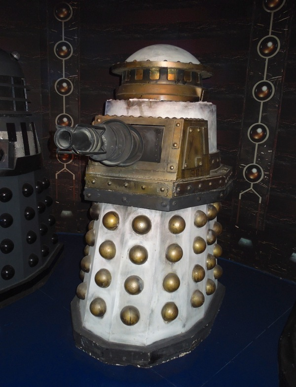 1988 Special Weapons Dalek Doctor Who