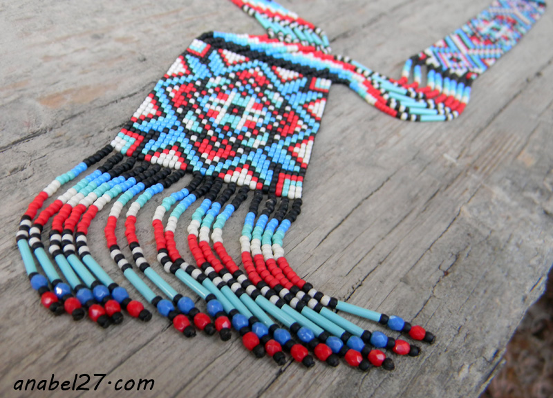 купить гердан из бисера в украине