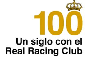 Un siglo con el Real Racing Club