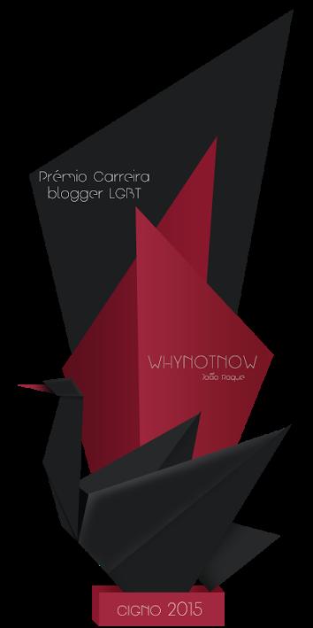 Blog Carreira - 2015