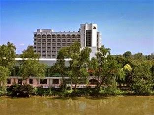Wangtai Hotel, Surat Thani exterior