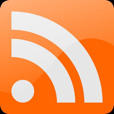 значок RSS или Atom ленты