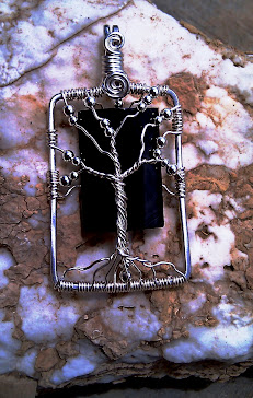 Tree of life with onyx