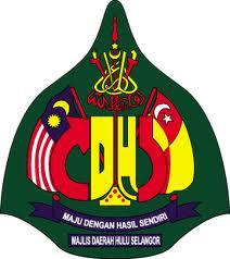 Jawatan Kosong Majlis Daerah Hulu Selangor (MDHS) - 30 Oktober 2012