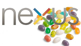 New features in Android Jelly Bean 