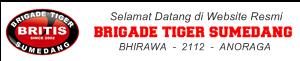 BRITIS (Brigade Tiger Sumedang) - Since 2001