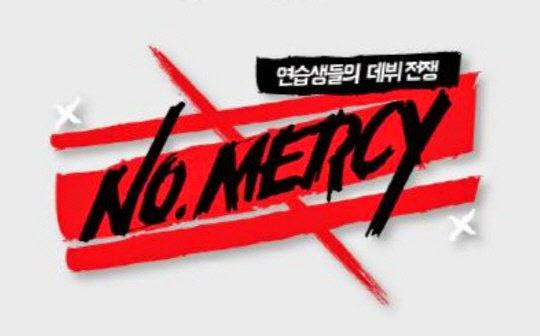 《生存韓綜 No Mercy》新男團激烈選拔戰!