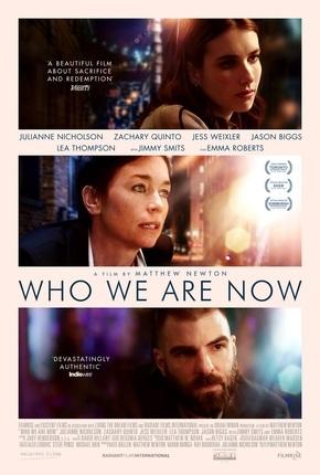 Filme Quem Somos Agora 2019 Torrent