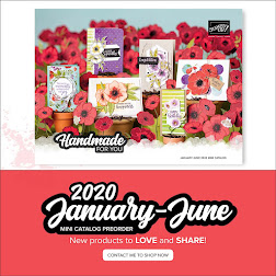 2020 Mini Catalogue