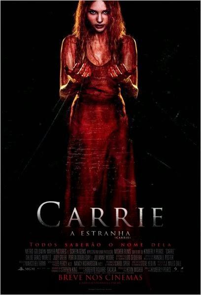 Assistir Carrie: A Estranha - Legendado
