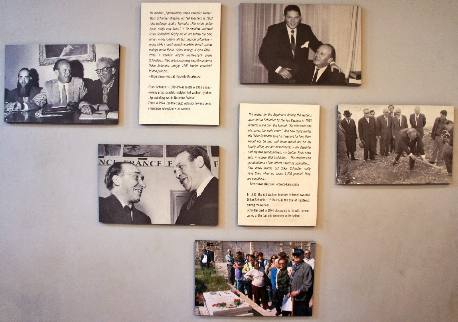 unit the victims families for the death penalty oskar schindler s museum krakow righteous among the nation 63
