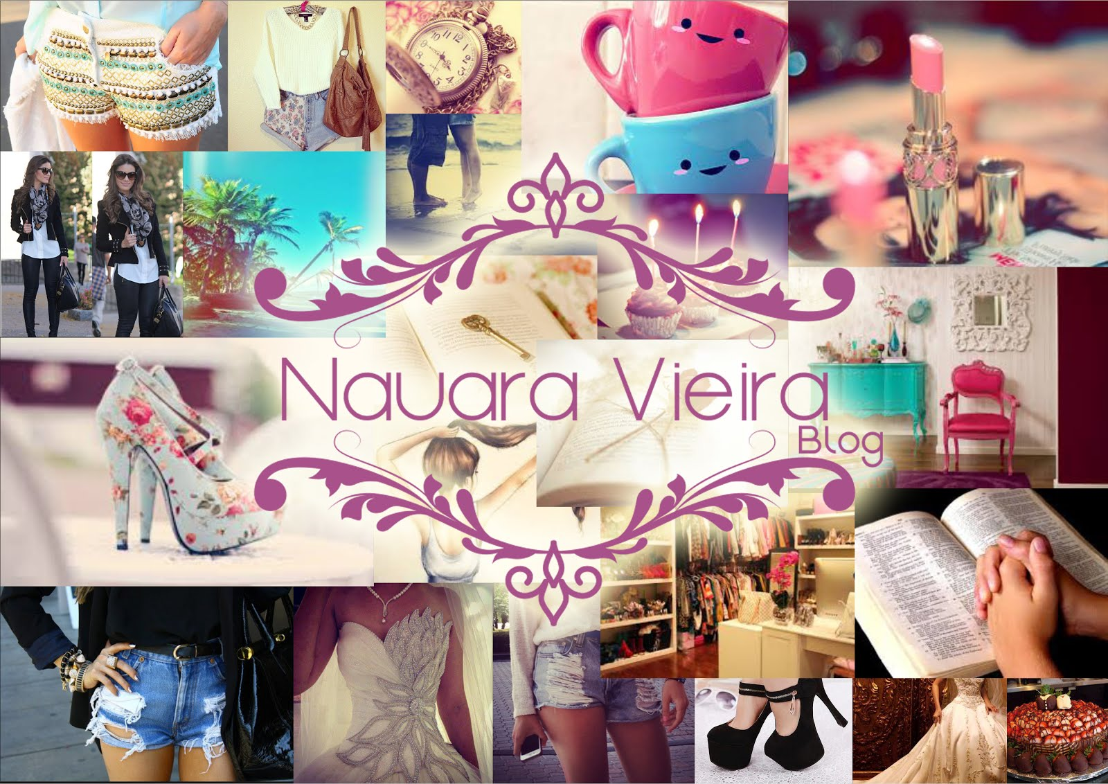 Nauara Vieira