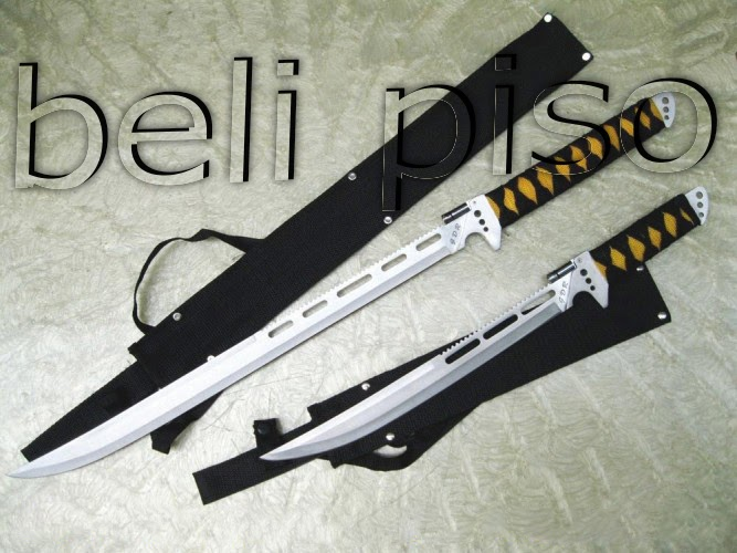 Jual Pedang Samurai Sekizo GDR 700 belipiso.com