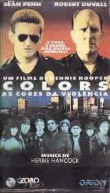 Colors: As Cores da Violência - DVDRip Legendado (RMVB)