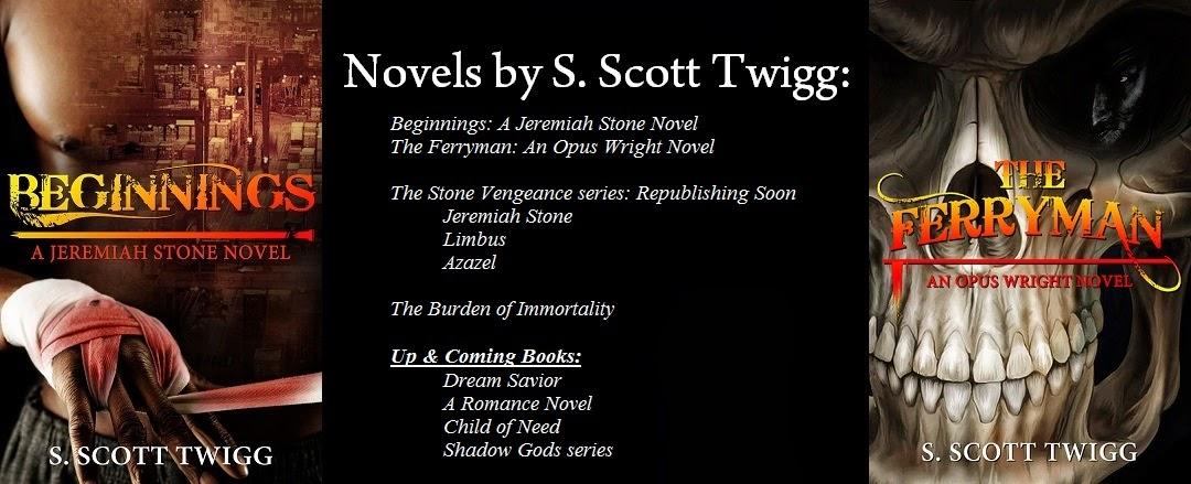 S. Scott Twigg