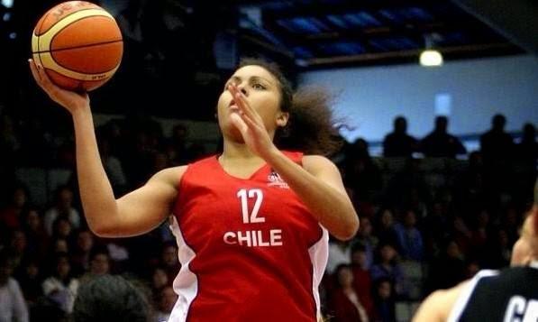 Chile-Paraguay-Sudamericano-basquetbol-femenino