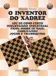 O inventor do xadrez